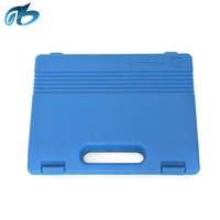 2018 Novelty Solid Good plastic storage case with handle From China supplier