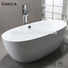 Hot selling large plastic bathtub with best quality