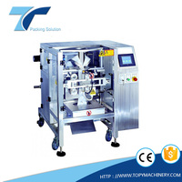 TOPY-VP420X Automatic Salt Vertical Packaging Machine