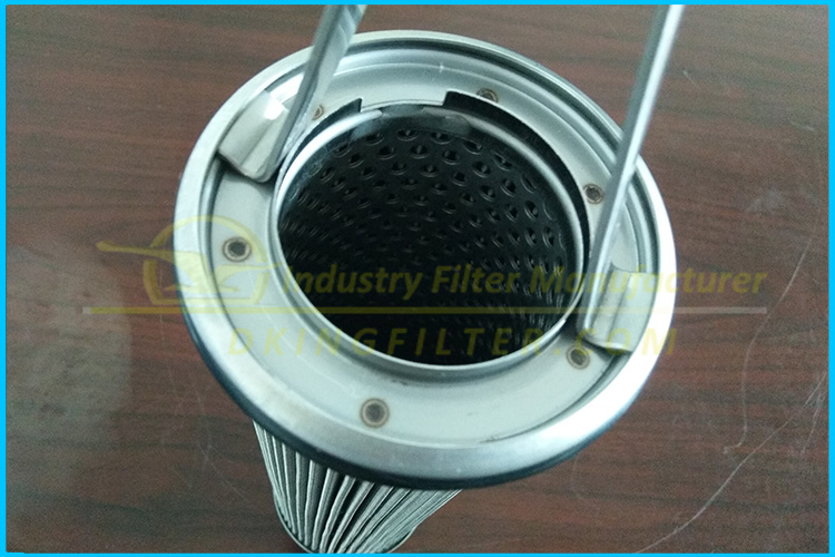 Replacement Boll filter candle oil filter for industry filtration