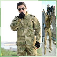 High quality Military camouflage multicam combat gear