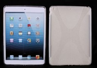 New wave x line Tpu gel case for iPad Air for ipad 5 wholesale top quality Made In China