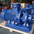 centrifugal oil pump with explosion proof motor Cowell