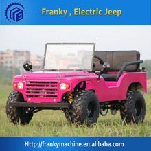 Wholesale electric mini jeep for sale