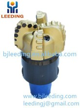 "8 3/5"" 4 blades Popular drilling equipment"