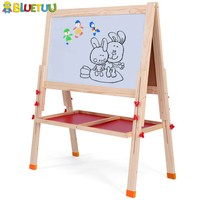 Factory deluxe kids small dry erase board with magnetic for distributors