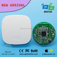 bluetooth 4.0 low energy module ibeacon