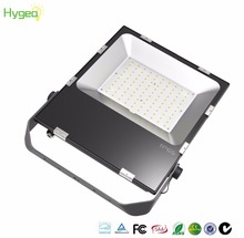 High lumen energy saving IP65 outdoor 200w led flood light 5 year warranty