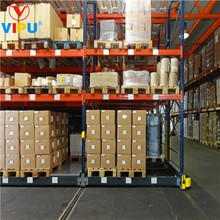 Reliable Storage Shenzhen Yiwu Warehouse Rent for Packing Labeling Service and Warehousing LCL Consolidation Service