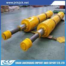 water project hydraulic cylinder