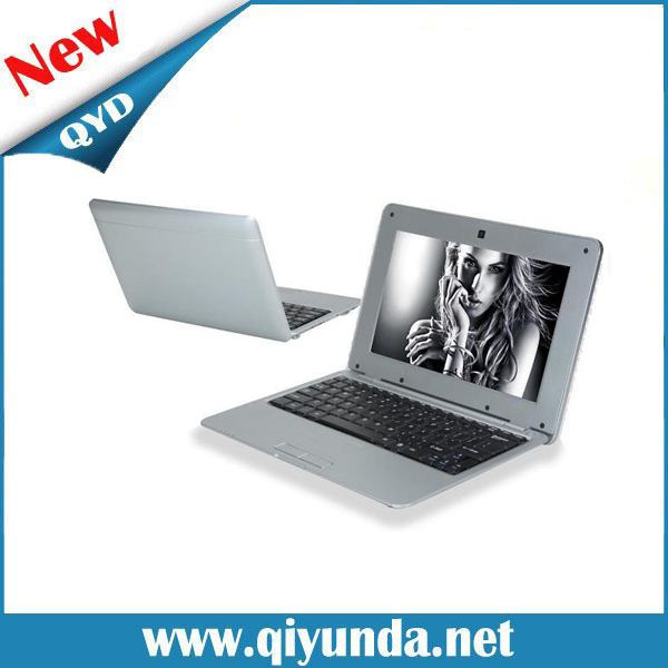 2015 Newest Popular 10 inch Dual-Core Android 4.2 Netbook with Reasonable Price