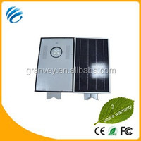 Solar Energy Systems all in one solar street light