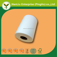 High Quality White Air Through Nonwoven Fabric for Baby Diapers