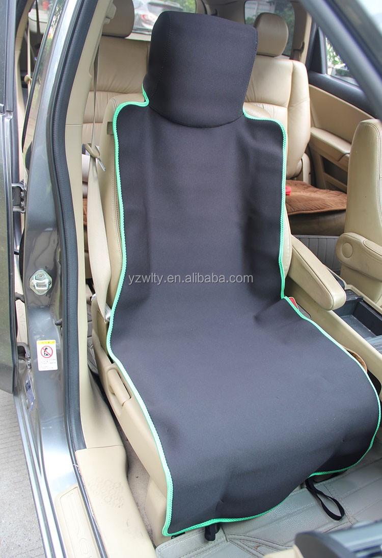 Luxury Car Seat Cover WaterproofEasy CleanDurable