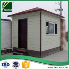 DESUMAN China new products fire proof low price guard house