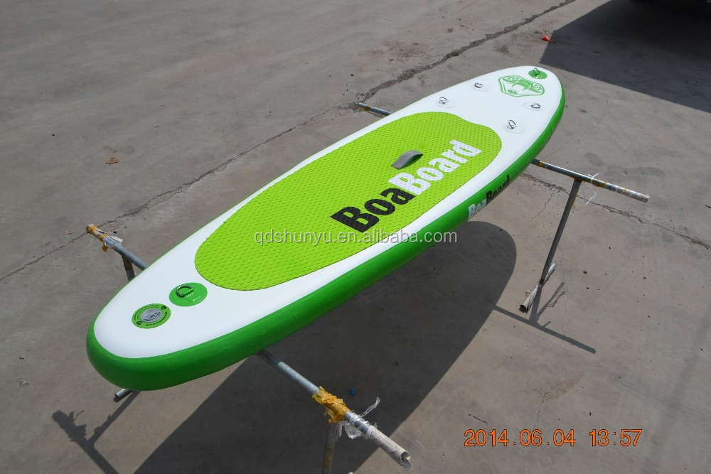 2016 latest design stand up paddle board surfboard inflatable sup for sale
