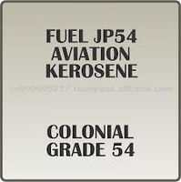 AVIATION KEROSINE JET FUEL JP54