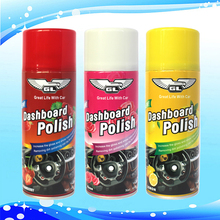 Dashboard Wax, Auto Silicone Dashboard Polish