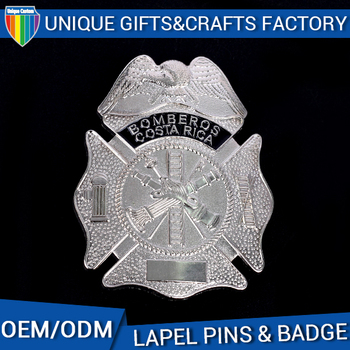 Supply cheapest ODM/OEM badge lapel pins maker