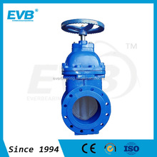 Position Indicator Cast Iron 6 Inch/4 Inch Flanged Water Gate Valve