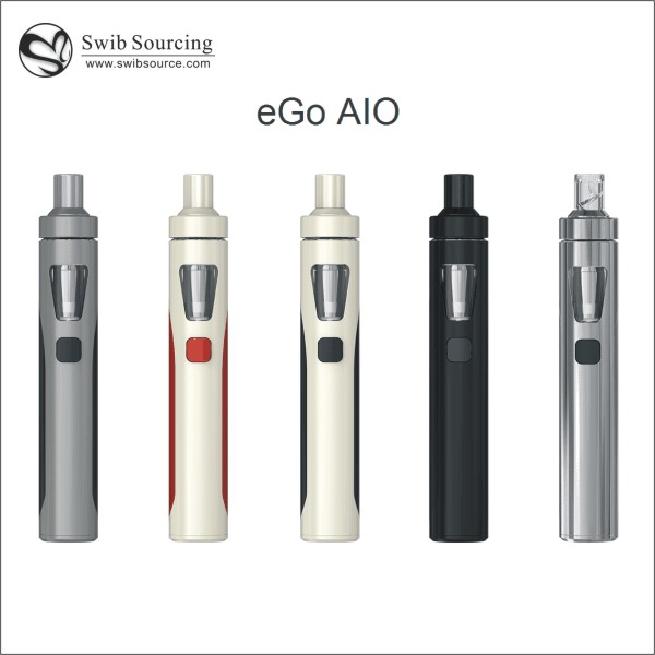 Large Stock Newest Joyetech eGo AIO e-Cigarette / Genuine Joyetech Wholesale