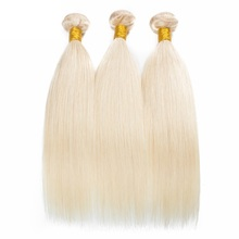 wholesale 100% unprocessed virgin hair blonde 613 ombre hair bundles body wave 1b two tone brazilian hair weft