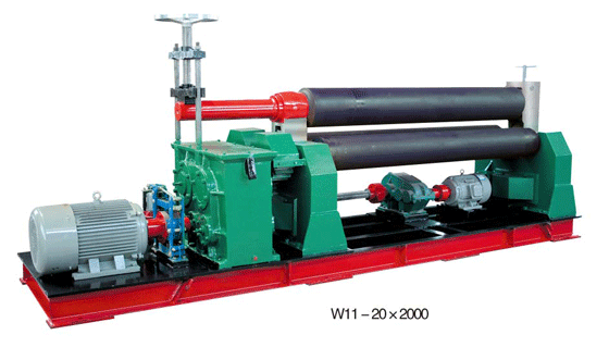 China Top Manufacturer price 3 rollers small iron plate <strong>rolling</strong> <strong>machine</strong>