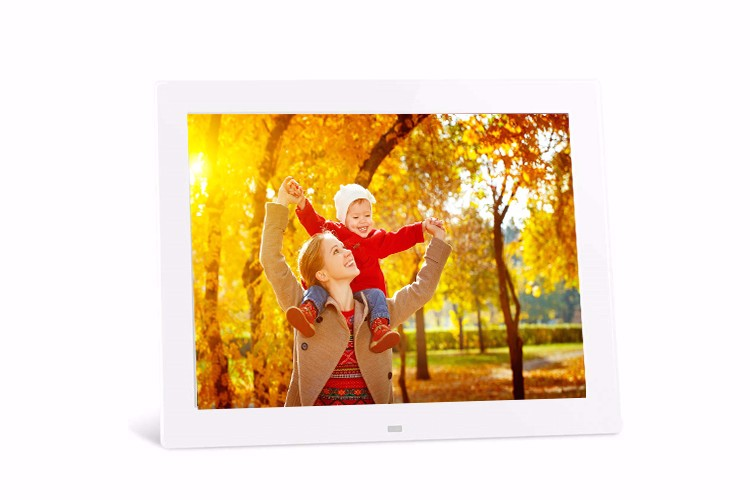 Factory offer Commercial 12.1 inch wall mounted video ad player