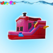 commercial jumping castles sale,adult bouncy castle with slide,inflatable combo with slide for kids n adults