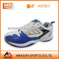 2018 latest sport badminton shoes for men