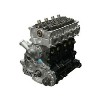 Auto Complete Engine 4A15 4A91 4A92 4G63 4RB2 Engine Assembly