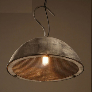 Industrial retro Coconut shell original ecology style modern pendant lamp/lighting