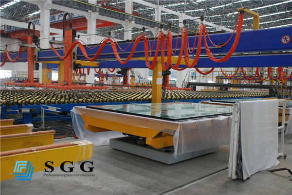 Shenzhen China Float Glass Manufacturing Company