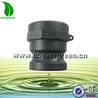 PVC Layflat Hose Type A Camlock Fitting Coupling plastic fitting