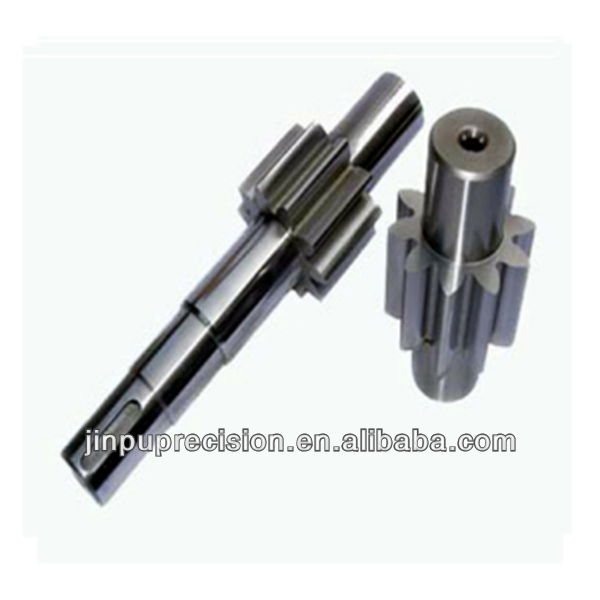 CNC Machining Parts,auto parts, shaft,machining drawing part