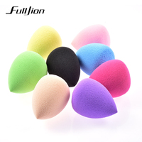 Fulljion Makeup Sponge Cosmetic Puff Esponja De Maquillaje Make Up Sponge Puff