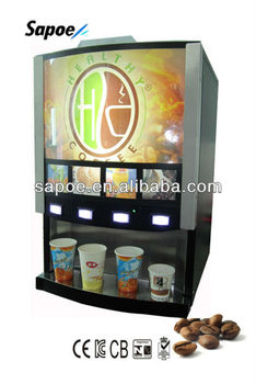 2014 Profesional Beverage Dispenser with CE Approval