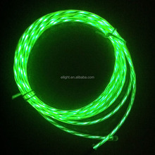 2.3MM Chasing Motion Electro Luminescent (EL) Wire