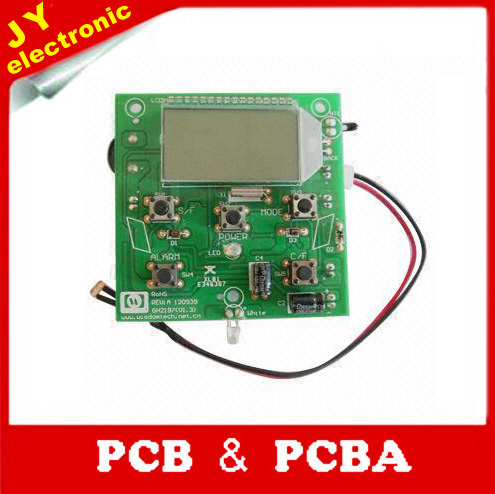 OEM Turnkey Manufacturing solution electronic pcb assembly OEM pcb turnkey service