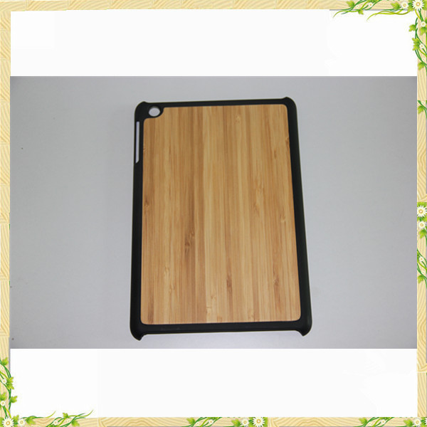 New design shenzhen technology wooden tablet case for ipad