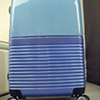 Factory ABS Trolley Suitcase Luggage Set