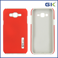 [GGIT] With Custom Logo 2 in 1 TPU+PC Cell Phone Case For Samsung Galaxy J7