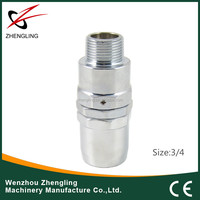 ZL0018A Pipe joint