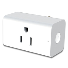 Timing fonction maison intelligente wifi smart plug sortie, meilleur smart power socket plug