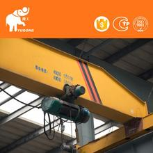 New Style 80Ton Foundry Bridge Crane Jobs (Ce, Iso Approved)