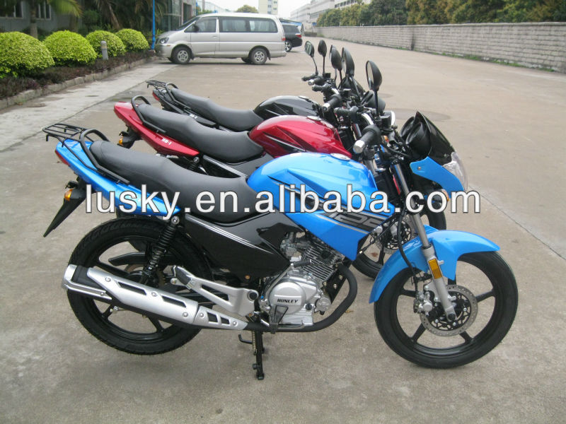 2013 NEW YBR MOTORCYCLE
