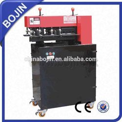 New design 120 ohm cable Stripping machine
