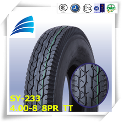 4.00-8 3 wheel motorcycle engine parts chinese cheap motorcycle tires from motorcycle tire supplier