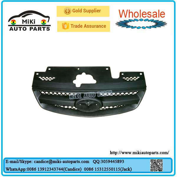 Front Grille For Rio 2005 06 07 08 09 10 Parts