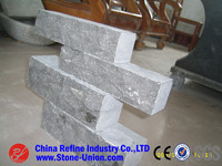 Cheap Blue Limestone Wall Stone Split Exterior Limestone For Wall Decoration